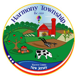 Harmony Township, Warren County, NJ